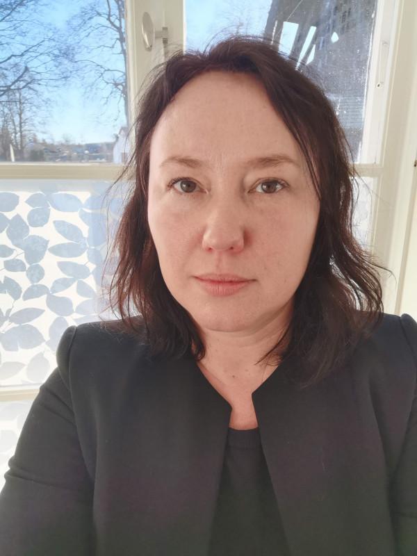 Hannah Sundqvist