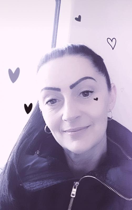 Jasminka Mehic