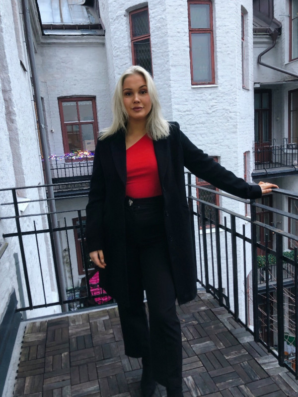 Fanny Persson