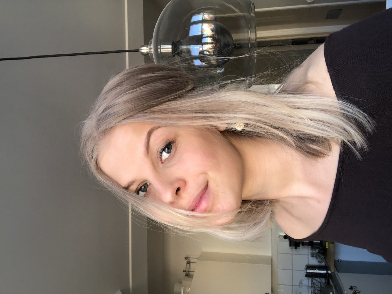 Emma Rogström