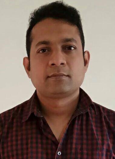 Mahmudul Hasan Jony