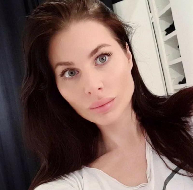 Jenny Svensén