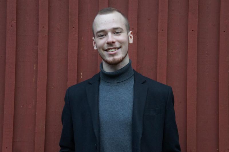 Kevin Lännerholm