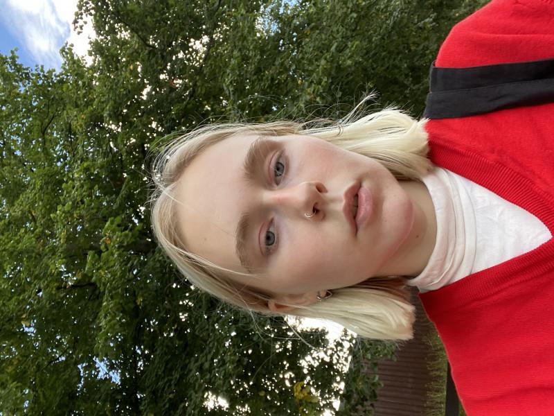 Fanny Svensson