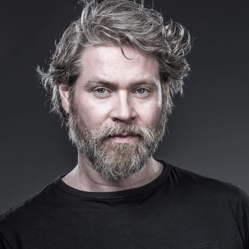 Lukas Loughran