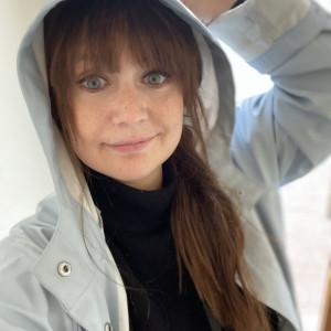 Jaana Van Der Kaay