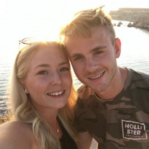 Isabella & Rasmus