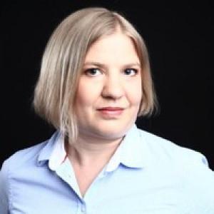 Maria Fröling
