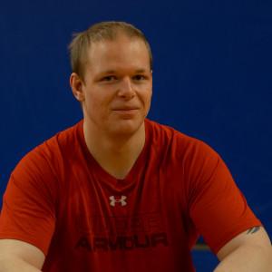 Sebastian Karlsson