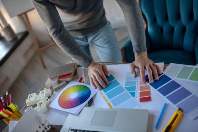 Hur vi påverkas av färger